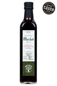 Spansk Merlot Vineddike - Great Taste Award