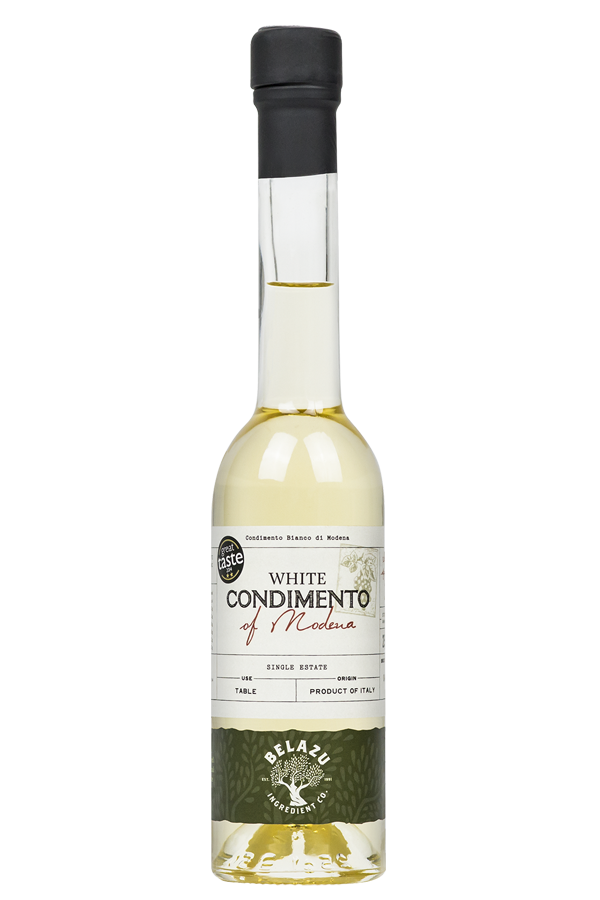 White Condimento of Modena Great Taste Award