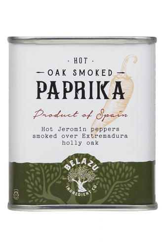 Smoked Paprika Picante HOT