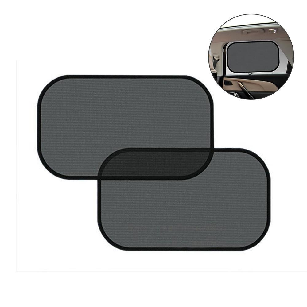 Car Window Shade - Fit to Side and Rear Windows,2 packs