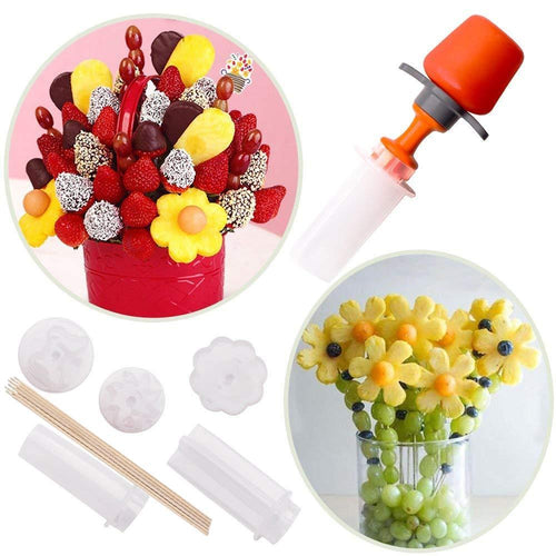 Vegetable&Fruit Shape Decorator Cutter