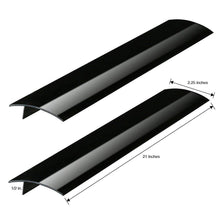 Hirundo Silicone Stove Counter Gap Cover