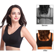 Hirundo Comfortable Wireless Bra (SET OF 3)
