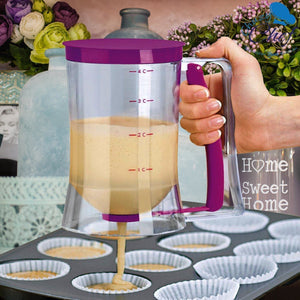 Hirundo Pancake & Cupcake Batter Dispenser