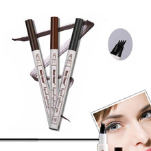 Long-lasting Waterproof Eyebrow Tattoo Pen