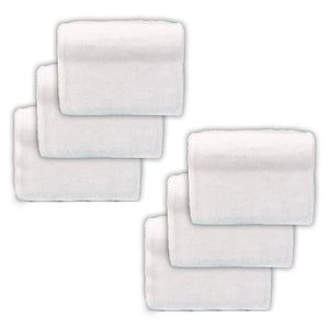 Baseboard Replacement Pads