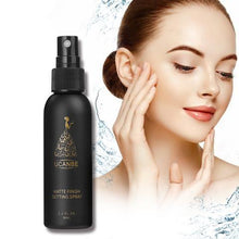 MAKEUP SEALER™ - MAKEUP WATERPROOFING SETTING SPRAY (MATTIFYING)
