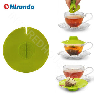 Hirundo Tea Bag Buddy, 3 packs