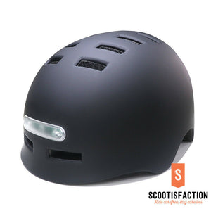 SMART HELMET NEW DESIGN FOR ELECTRIC SCOOTER AND BICYCLE XIOAMI M365/ PRO/ 1S