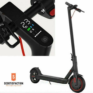GENUINE DASHBOARD FOR XIAOMI PRO/ PRO2/ M365 ELECTRIC SCOOTER + COVER INCLUDING