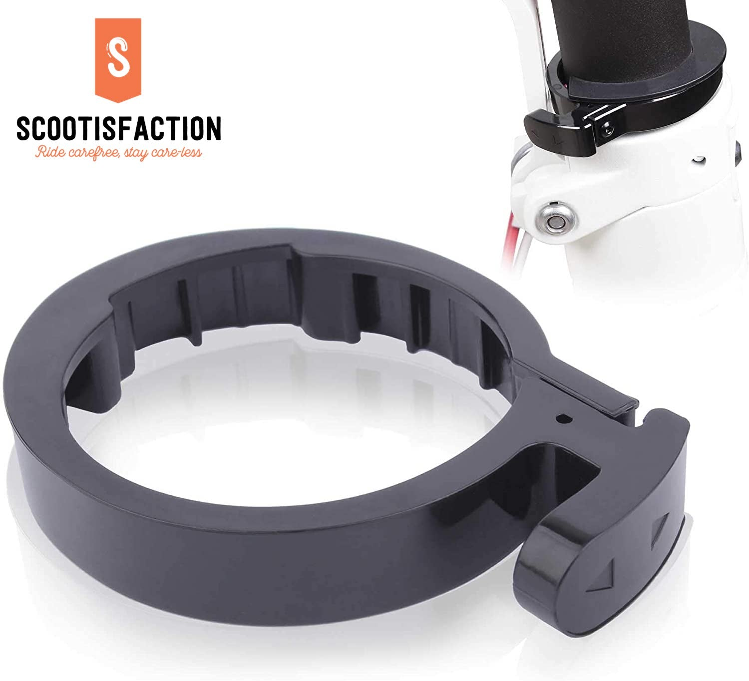 Lock ring for M365/PRO XIAOMI