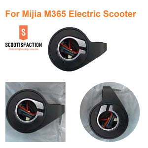 THROTTLE ACCELERATOR FOR M365/ 1S/ PRO/ PRO2/ LITE XIAOMI ELECTRIC SCOOTER