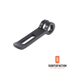 FOLDER BUCKLE FOR XIOAMI MIJA M365/ 1S/ PRO /PRO2/ LITE ELECTRIC SCOOTER