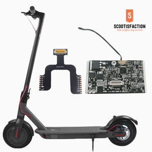 BMS CIRCUIT PROTECTION BOARD CIRCUIT FOR XIAOMI M365/ 1S/ LITE/ ELECTRIC SCOOTER
