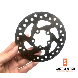 BRAKE DISC REPLACEMENT FOR XIAOMI M365/ 1S/ PRO/ PRO2/ LITE ELECTRIC SCOOTER