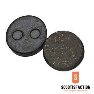 BRAKE PADS REPLACEMENT FOR XIAOMI M365/ 1S/ PRO/ PRO2/ LITE ELECTRI SCOOTER
