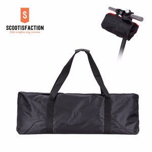 CARRYING BAG FOR XIAOMI M365/ 1S/ PRO/ PRO2/ LITE ELECTRIC SCOOTER