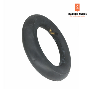 "Inner Tube 8.5"" Inch with bended valve for Xiaomi or Kugoo Electric scooter"