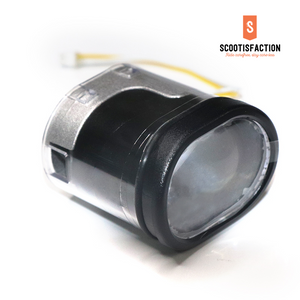 Front Light Replacement for Max G30 Ninebot Electric Scooter