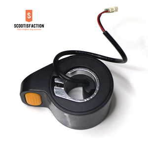 Genuine Throttle Accelerator For Ninebot Max G30 Electric scooter