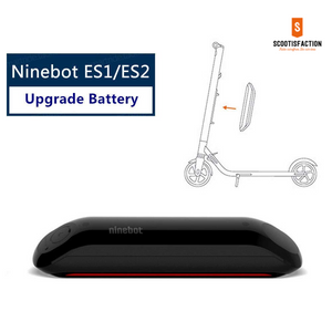 External battery pack 5.2Ah for Ninebot ES22/ ES1/ ES2/ ES4 Electric scooter
