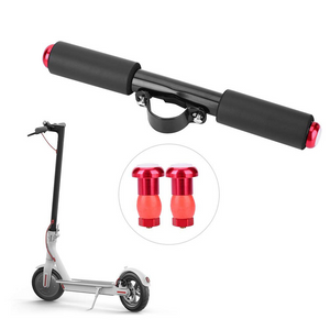 HANDLE BAR FOR KIDS GRIPS WITH LIGHT ON SIDES FOR XIAOMI M365/ 1S/ PRO/ PRO2/ LITE ELECTRIC SCOOTER