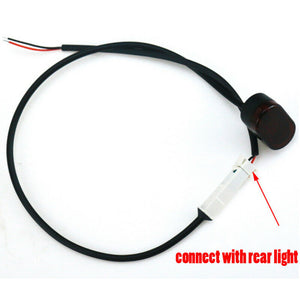REAR TAIL LIGHT CONNECTION CABLE FOR XIAOMI M365/ 1S/ PRO/ PRO2/ LITE ELECTRIC SCOOTER BATTERY