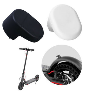 SILICONE COVER REAR FOLDER HOOK FOR XIAOMI M365/ 1S/ PRO/ PRO2/ LITE ELECTRIC SCOOTER