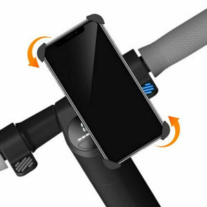 PHONE HOLDER BRAKET FOR XIAOMI AND NINEBOT ELECTRIC SCOOTER