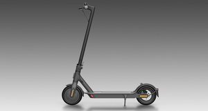 Newest Xiaomi Electric Scooter Essential Lite 2020 : the lightest electric scooter, the same quality.