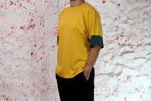 Load image into Gallery viewer, Yellow t shirt