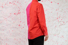 Load image into Gallery viewer, Pink red shirt