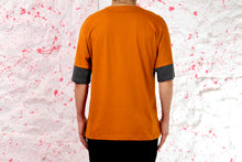 Load image into Gallery viewer, Brown t shirt
