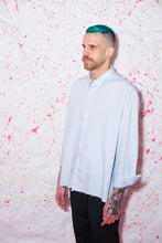 Load image into Gallery viewer, Oversized cotton shirt