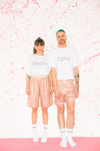 Load image into Gallery viewer, Sequin shorts