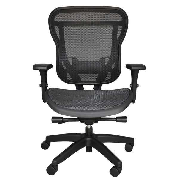 Oak Hollow Furniture Aloria Series Mesh Office Chair