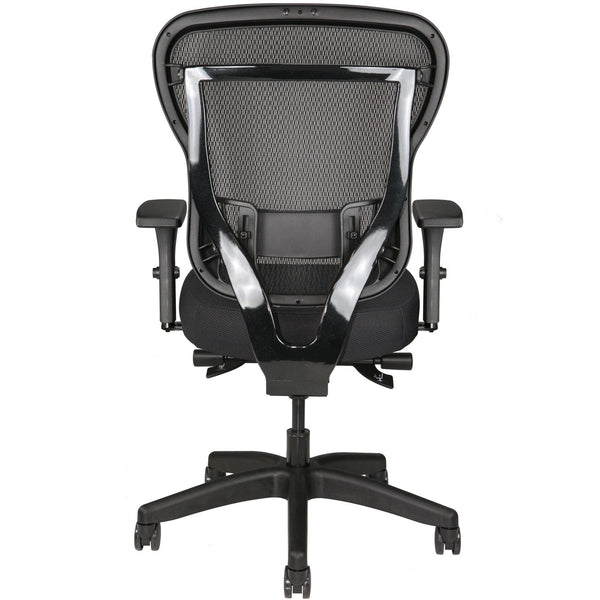 OHF Aloria Fabric Series Office Chair
