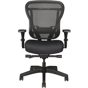 Aloria Series Fabric Office Chair