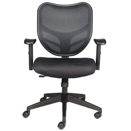Valera Series Fabric Office Chair
