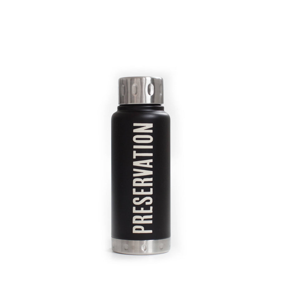 Preservation Water Bottle - 10 oz.