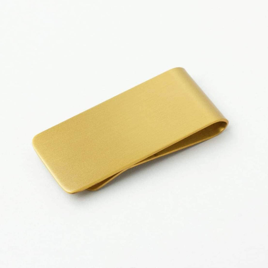Money Clip - Blank