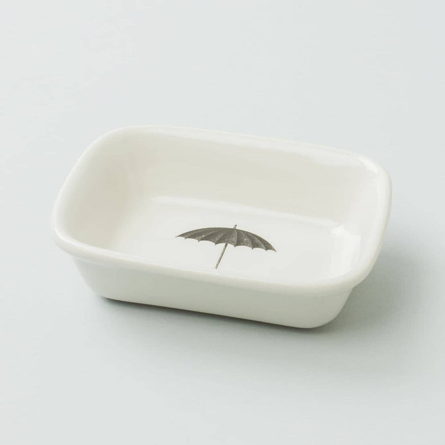 Gentleman Soap Dish