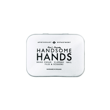 Handsome Hands Manicure Kit