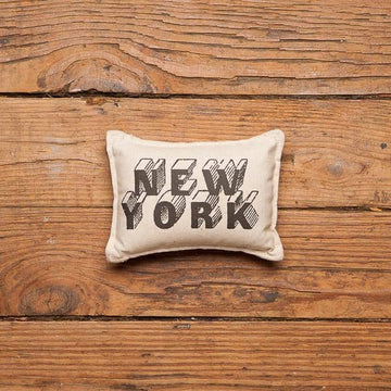 New York Balsam Pillow