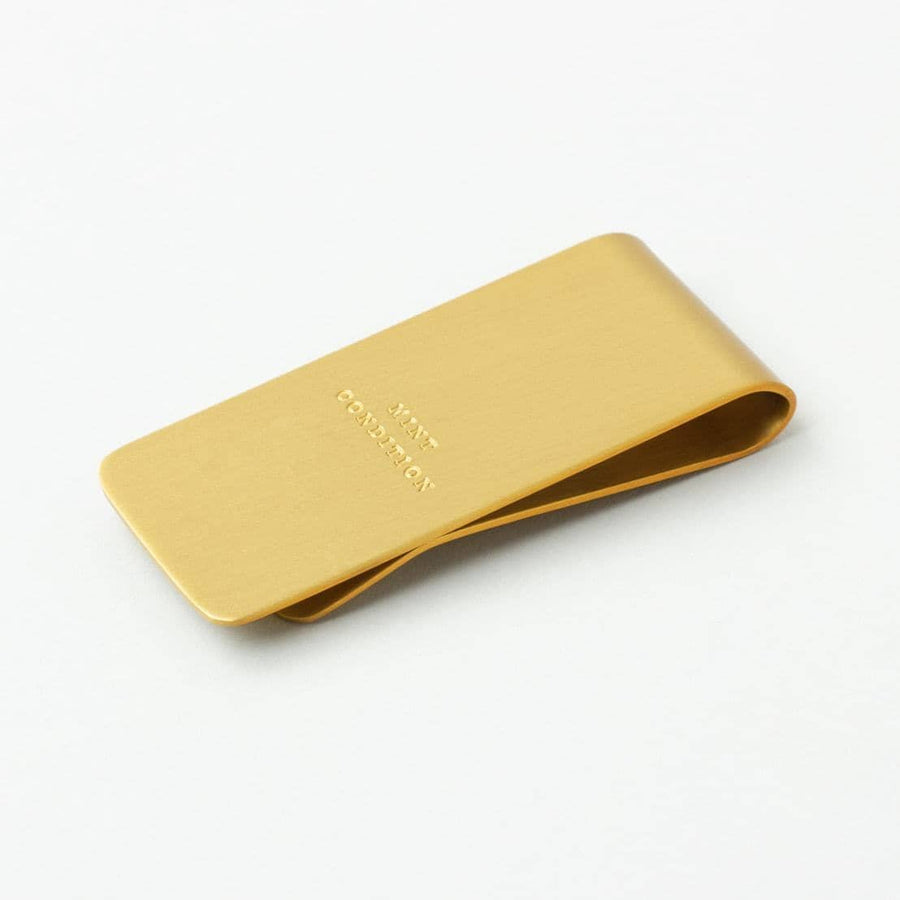 Mint Condition Money Clip