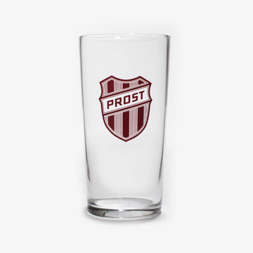 Prost Pint Glass