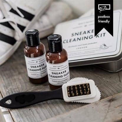 Sneaker Cleaning Kit