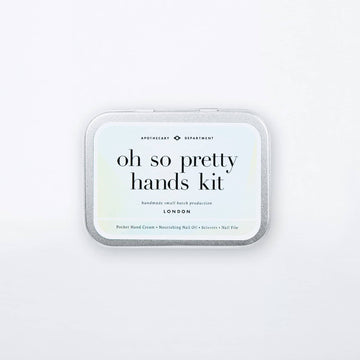 Oh So Pretty Hands Kit