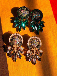 Serafina earrings