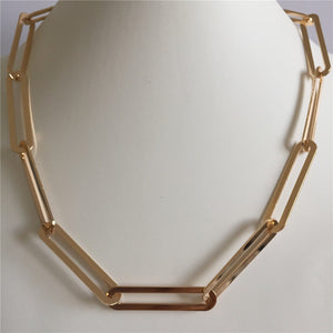 Gretchen necklace